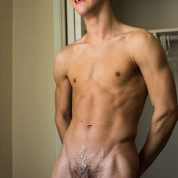 Twitter gay porn star Sean Ford